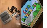 Consola Super Nintendo SNES plus Joc Super Mario WORLD
