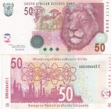 Africa de Sud 50 Rand 1999 UNC