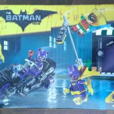Lego Batman Original 70902 -  Urmarirea Catwoman - Nou, Sigilat