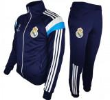 Trening Real Madrid copii 5-9 ani-pantalon conic, L, M, S, XL, XXL, Din imagine