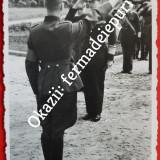 Lot fotografii inedite Regele Mihai in vizita pe frontul de Est