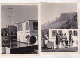 bnk foto - Motonava Carpati pe Dunare - anii `70 - lot 6 fotografii