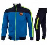 Trening Fc Barcelona -pantalon conic, L, M, S, XL, XXL, Din imagine, Poliester