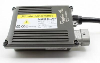 Ballast Canbus Pro digital 55W 12V/24V foto