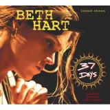 Beth Hart 37 Days +3 bonus (cd)