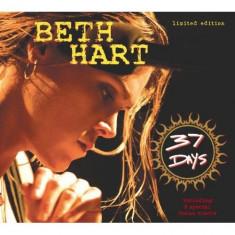 Beth Hart 37 Days +bonus (cd)