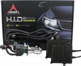Kit H4 Bixenon 55W 12V Slim