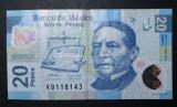 Mexic 20 pesos 2007 1