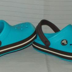 Papuci copii CROCS - nr 27