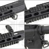 ASR112R2 GUARDIAN EBB Full-Metal - Black [APS]