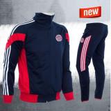 Trening Fc Bayern Munchen -pantalon conic, L, M, S, XL, XXL, Poliester