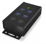 RaidSonic IcyBox 4x Port USB 3.0 HUB and 2 charge ports