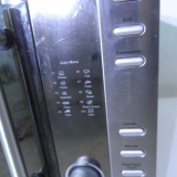Cuptor cu microunde si grill CLATRONIC MWG 775 H, 23 l, 800 W