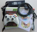 Microsoft Xbox 360 Modat Jocuri Gratis DVD GTA 5 FIFA 18 online complet