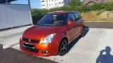 Suzuki Swift, Benzina, Hatchback