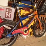 Bicicleta copii, 14, 12, 1