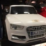 Masinuta electrica Copii Audi S5 | 2x35W | 12V | MP3
