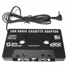 Caseta adaptor MP3 cu mufa jack 3.5mm AL-080818-9