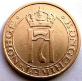 Norvegia Haakon VII (1905-1929) 2 Ore 1937, Europa