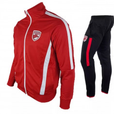 Trening Fc Dinamo -pantalon conic, L, M, S, Din imagine, Poliester