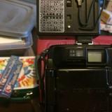 Camera foto, Nikon