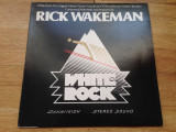 RICK WAKEMAN ( YES ) -WHITE ROCK (1977,A&M,Made in UK) vinil vinyl