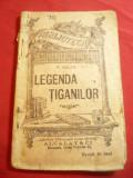 Petre Dulfu - Legenda Tiganilor -BPT nr.70 Ed. Universala Alcalay