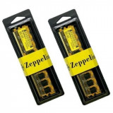 Memorie Zeppelin 2GB DDR2 800MHz CL5 Dual Channel Kit