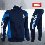 Trening Real Madrid -pantalon conic, L, M, S, XL, XXL, Din imagine, Poliester
