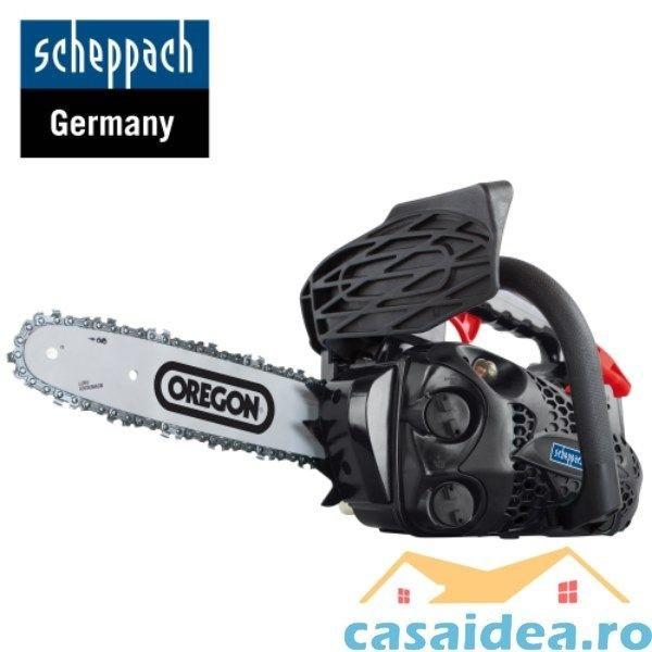 Drujba cu motor in doi timpi CSP2540 25.4 cc Scheppach SCH5910108903