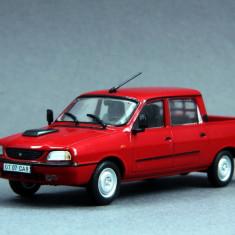 Macheta Dacia 1307  - Masini de Legenda  scara 1:43