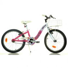 Bicicleta 204R Seria Winx, Dino Bikes