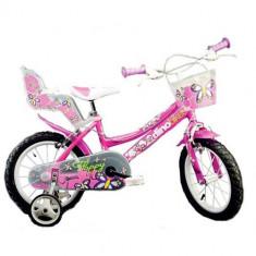 Bicicleta 166 RN, 16 inch, Dino Bikes