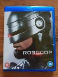 Robocop Trilogy [3 filme pe 3 discuri Blu-Ray],  cu si fara subtitrare in romana, BLU RAY, mgm