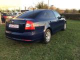 Skoda Octavia, Motorina/Diesel, Berlina