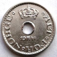 MOKAZIE - WW2 , NORVEGIA , 10 ORE 1941