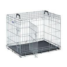 Cușcă pentru pisici și câini Dog Residence 107 x 71 x 81 cm foto