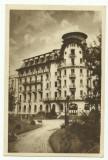 Govora 1955 - sanatoriul balnear