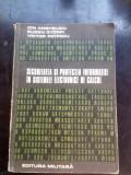 Securitatea si protectia Informatiei - Ion Angheloiu 1986