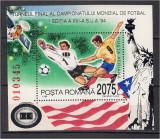 1994 - CM de fotbal, colita neuzata