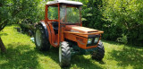 Tractor Goldoni 664 dt
