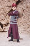 Naruto Gaara S.H.Figuarts 15 cm