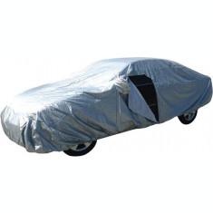 Prelata AUTO cauciucata PREMIUM  Dacia Logan BERLINA fermoar usa  AL-180718-1