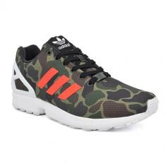 Pantofi Barbati Adidas ZX Flux BB2176, 38, 40, Negru