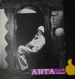 Revista Arta plastica 4/1966