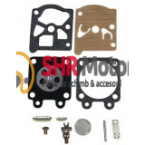 Kit reparatie carburator drujba Stihl Ms 210 / Ms 230 / Ms 240 / Ms 250 / Ms 260 Calitatea II