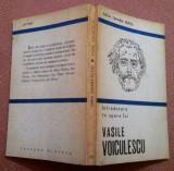 Introducere in opera lui Vasile Voiculescu - Elena Zaharia Filipas, Alta editura