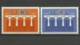 Finlanda 1984 - Europa, serie neuzata