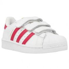 Pantofi Copii Adidas Superstar Foundation CF B23665