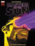 Black Eyed Peas Present: Masters of the Sun: The Zombie Chronicles, Paperback